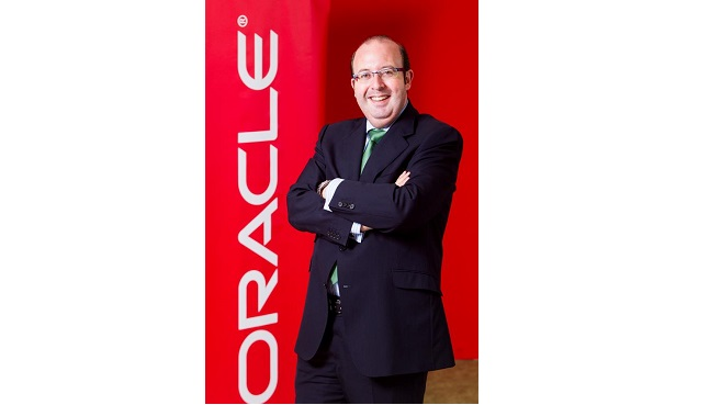 Andres García Arroyo, Oracle