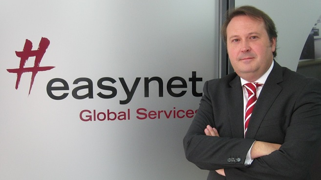 easynet Javier Morgado-Country Manager Spain