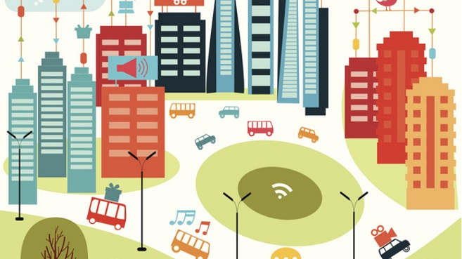 IoT y Big Data