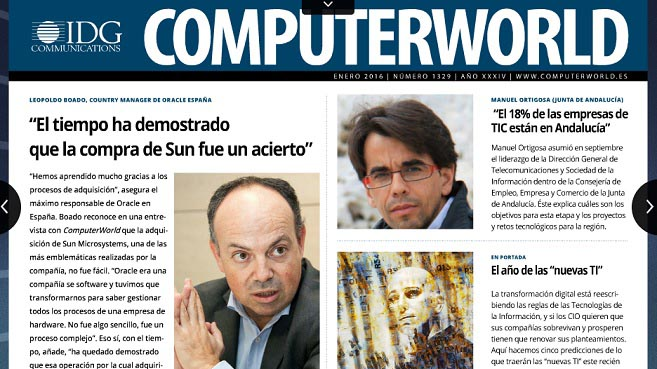 computerworld digital enero 2016