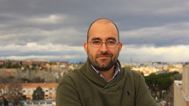 Diego Bestard
