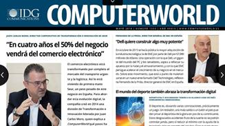 ComputerWorld portada mayo 2016