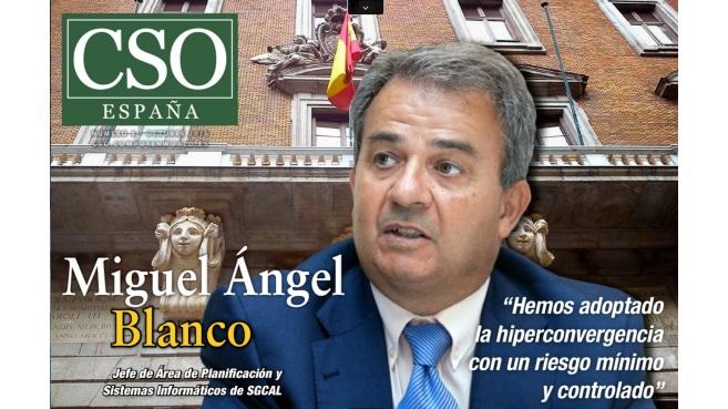Nuevo número de la publicación Digital CSO Spain