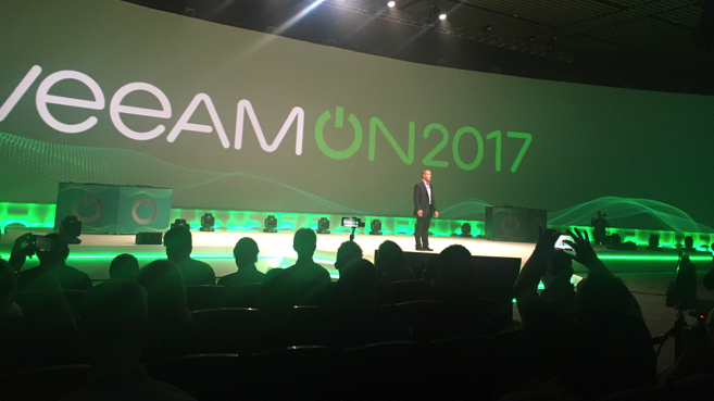 Peter Mckay,veeam