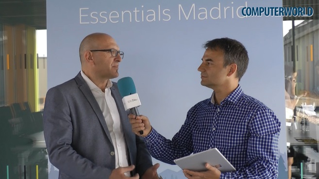Juan José Sogues, CEO de Leadclic en Essentials 2017