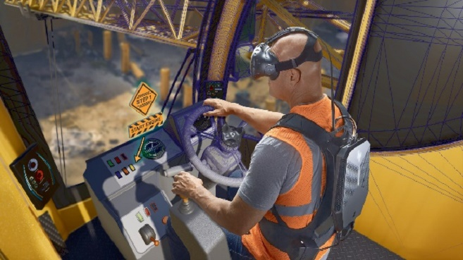 hp realidad virtual
