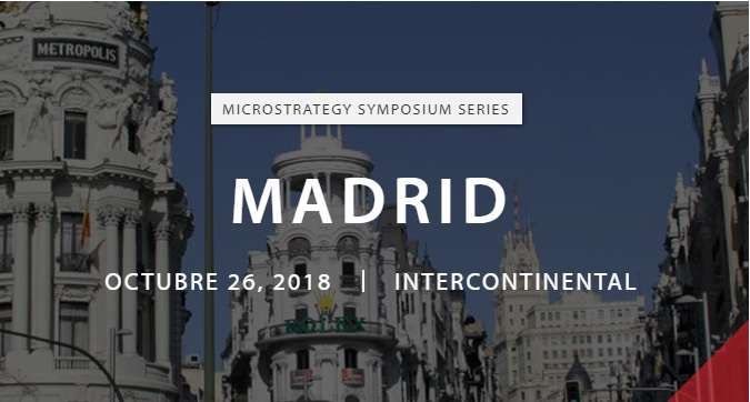 microstrategy symposium