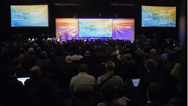 dell technologies forum madrid
