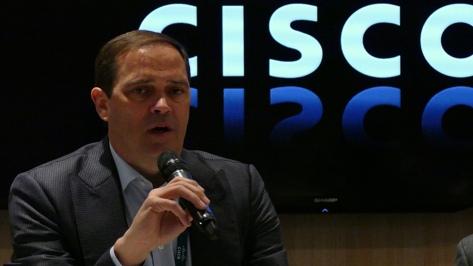Cisco mobile