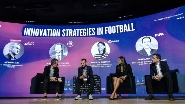 Football Innovation