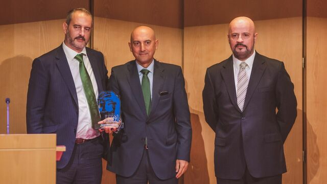 Iberdrola premios computerworld