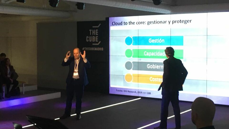 evento cloud 2019