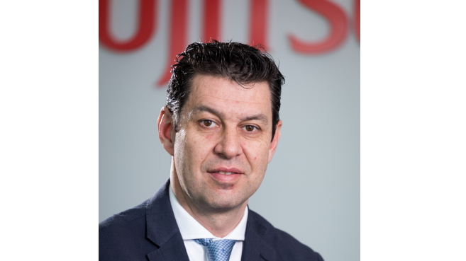 José Moreno, Head of Business Development, Fujitsu