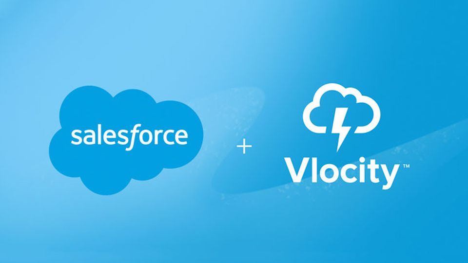 salesforce vlocity