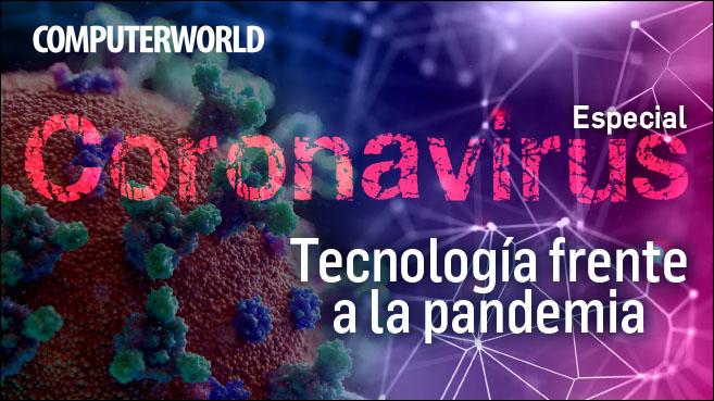 Especial contenidos coronavirus
