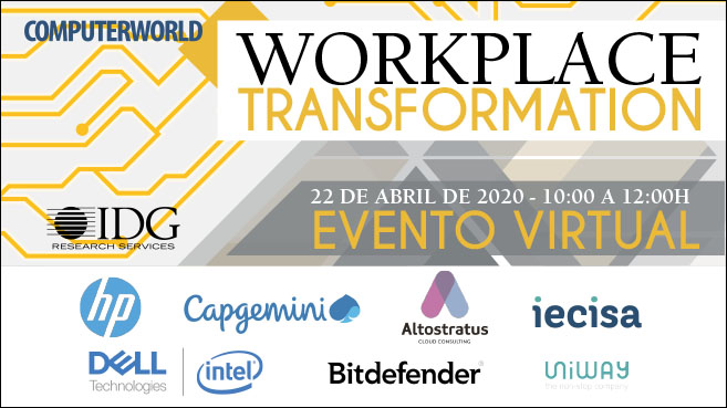 evento workplace