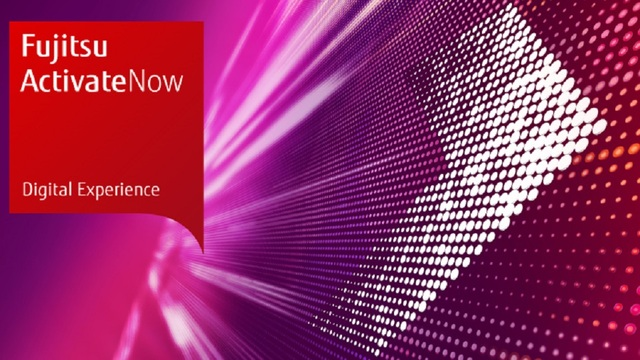 Evento Fujitsu Digital Global ActivateNow 2020