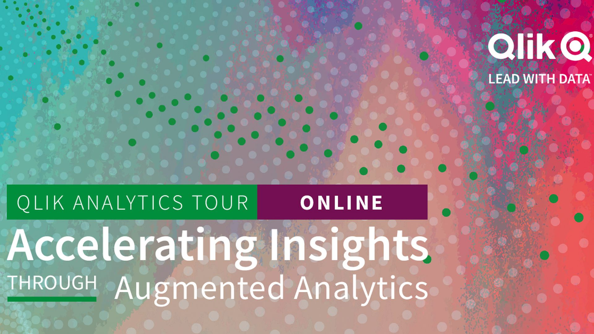 qlik analytics tour