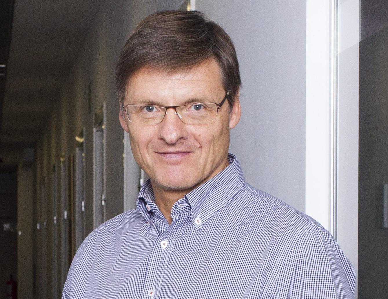 Daniel Madero, director regional para Iberia de MobileIron