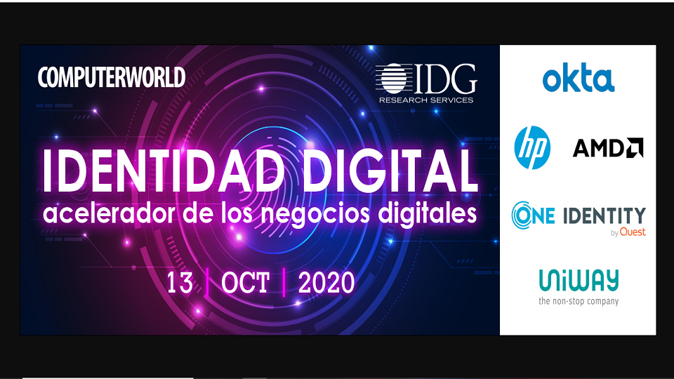 evento identidad digital