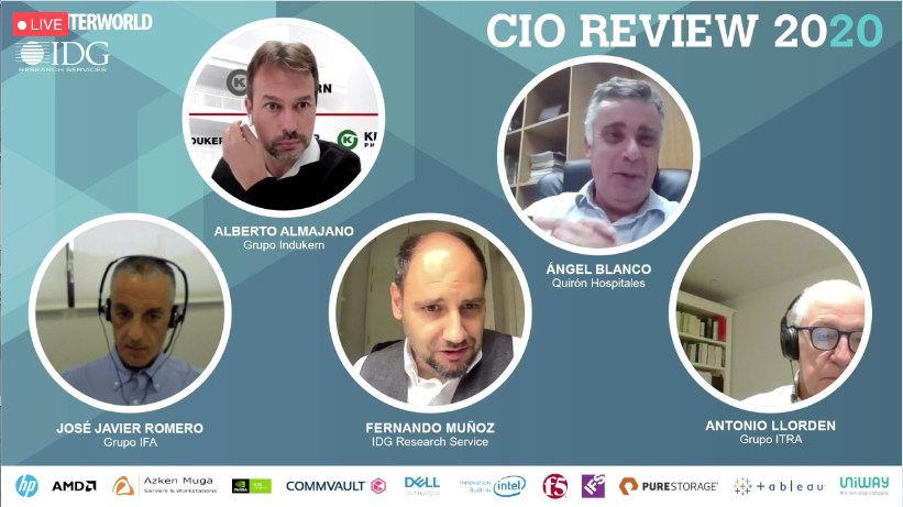 cio review 2020 mesa redonda 3
