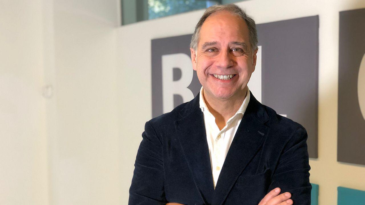 Enrique Lizaso, Multiverse Computing