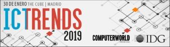 ICT Trends 2019